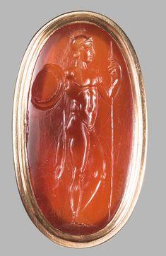 Italisch, 2. Jh. v. Chr., Kunsthistorisches Museum Wien, Antikensammlung