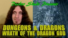 Dungeons & Dragons Wrath of the Dragon God Review by Decker Shado