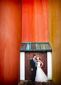 Pelican Bay wedding ... photo courtesy of Erik Mosvold Photography.