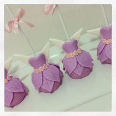 Cakepop festa jardim das fadas  #cakepops #cakepop #jardim #festajardim #festajardimencantado #festajardimdasfadas #fadas #fadinhas #cakepopfadas
