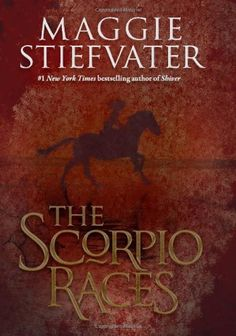 The Scorpio Races by Maggie Stiefvater, http://www.amazon.com/dp/054522490X/ref=cm_sw_r_pi_dp_J8Fqrb10WSTZG