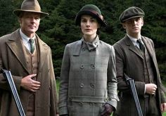 'Downton Abbey' in America? Creator Julian Fellowes Lands a New Series at NBC About 1800s New York