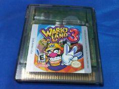 Wario Land 3 (ワリオランド3 不思議なオルゴ~ル)