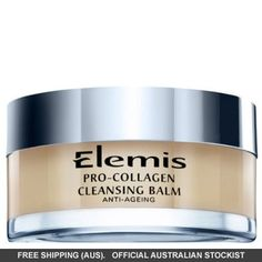 Elemis Pro-Collagen Cleansing Balm #adorebeautydreamhaul