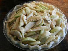 Best Dutch Apple Pie Recipe w/ Easy No Roll Homemade Crust