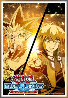 86 Best Yu-Gi-Oh! Duel Links images in 2019 | Yu gi oh anime