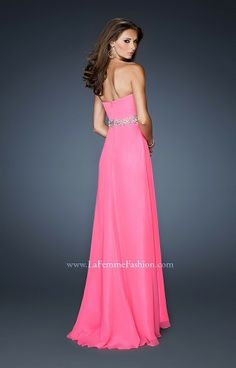 la femme prom gowns fast shipping all over the world! Come in our online store and shop the latest prom dresses with big discount. Prom Dresses 2016, Designer Prom Dresses, Prom Dresses Online, Prom Dresses Blue, Bridal Dresses, Strapless Dress Formal, Evening Dresses, Prom Gowns, Formal Dresses