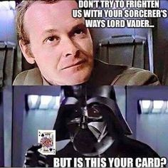 But is this your card?