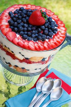 PrettyLittleInspirations: Fourth of July Favorites