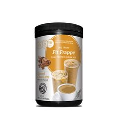 Fit Frappe Spiced Chai Latte Protein Drink Mix, love these so much!! I drink me one every morning!