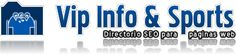 http://www.vipinfosports.com General Free SEO web directory. Only the best sites of rhe world. Join Now!