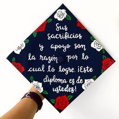 Quotes For Graduation Caps, Teacher Graduation Cap, College Graduation Pictures, Graduation Cap Toppers, Graduation Party Themes, Graduation Cap Designs, Graduation Cap Decoration, Grad Cap, High School Graduation