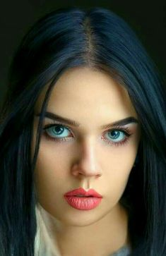 Grab your life by the throat and squeeze every last breath out of it. Most Beautiful Faces, Beautiful Lips, Stunning Eyes, Gorgeous Eyes, Pretty Eyes, Gorgeous Women, Girl Face, Woman Face, Portrait Photos