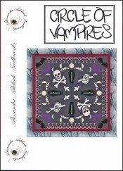 Circle of Vampires