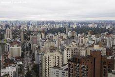 """Ei, é Útil! (Ana e Isa) no Instagram: """"Considerada a maior cidade do país e da América do Sul, São Paulo completa 463 anos hoje! Temos muito amor por essa cidade 😍 Parabéns…"""""""
