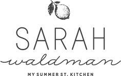Ginger-Scallion Chicken Breasts in Parchment – Sarah Waldman