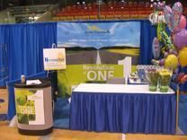 Custom Trade Show Displays Newmarket Ontario