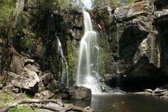 Phantom Falls  Angahook-Lorne State Park, Victoria, Australia