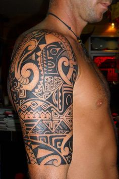 "Image detail for -... Sleeve Tattoo Designs that are ""in"" Nowadays 