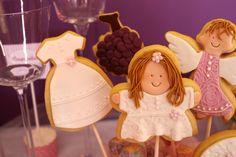 Galletas Decoradas #FresayChocolate