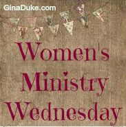 Women's Ministry Wednesday – How to Host a Women's Night of Worship « Gina Duke / Churchtown Ministries Prayer Ministry, Church Ministry, Ministry Ideas, Christian Women's Ministry, Encouragement For Today, Sermon Notes, Christian Resources, Scripture Study, Real Wife