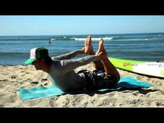 SUP Yoga You Can Use Part III