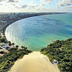 Get The Most Out Of Your Budget When You Travel. You can travel because you want or because you have to, or both. Rio Grande Do Norte, Vacation Places, Vacation Destinations, Landscape Photos, Landscape Photography, Going On A Trip, Live In The Now, Cheap Travel, Brazil