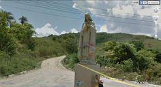 Brazil - Alagoas - Mata Grande