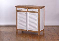 střední+komoda+no.+1+hloubka+45+cm,+šířka+93+cm+výška+102+cm,+bukové+a+smrkové+dřevo