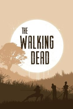 The Walking Dead, based on the comic book series written by Robert Kirkman, this gritty drama portrays life in the months and years that follow a zombie apocalypse. #twd #thewalkingdead #tvshow