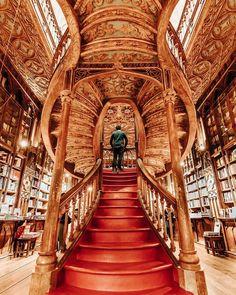 Road Trip Portugal, Places In Portugal, Visit Portugal, Portugal Travel, Braga Portugal, Spain And Portugal, Livraria Lello Porto, Europe, Travel Aesthetic