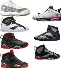 Nike Air Jordan Retro Neu 6 7 11 Low CC GG BG Schuhe Max Force sneaker