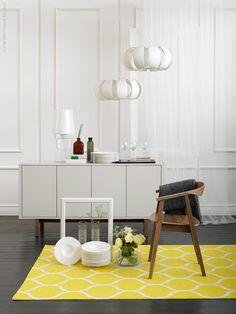 ikea stockholm series sideboard  skænk  Pinterest