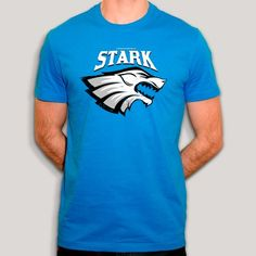 T-shirt Le trone de fer | Stark | Game of Thrones | parodie