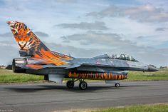 F-16 turc | Tiger Meet 2011 Cambrai