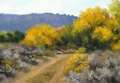 pinterest pastel art | Pinned by Vicki Smith