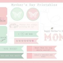 This site has tons of free printables