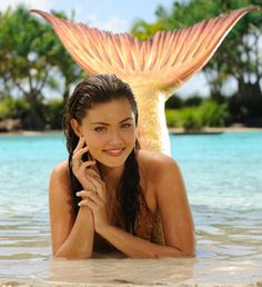 "Cleo.jpg    Cleo Sertori is one of the main characters who became a mermaid in the Australian television series, ""H2O - Just Add Water"". Along with Emma and Rikki, Cleo discovered her powers after her trip to Mako Island. She is portrayed by actress Phoebe Tonkin."