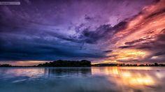 Vanilla Sky - Vanilia égbolt Fotó: Czakó Balázs on Vanilla Sky, Beautiful Models, Sunrise, Heaven, Clouds, In This Moment, Explore, Landscape, World