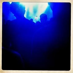 Lost in the crowd, lost to the music :: 2 novembre 2011, Casino de Paris - Claire Guigal ::