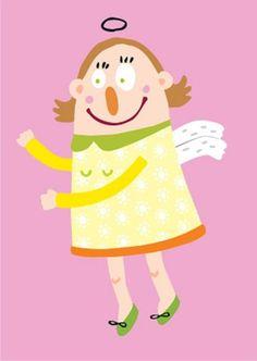 Anja Boretzki - professional children's illustrator, view portfolio