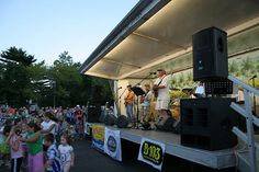 Annual Concert, courtesy of the Greater Sayville Chamber of Commerce