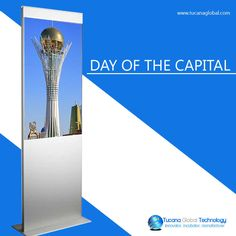 Wishing Everyone In #Kazakhstan, A Very Happy Day of the #Capital.