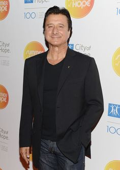 This is an auction for charity. You get to have coffee with Steve Perry.  Dear God let me win the lottery. I want to go. :)