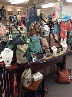 Chala Handbag and Wallet Section Countryside Village, Handbags, Wallet, Cute, Totes, Kawaii, Purse, Hand Bags, Women's Handbags