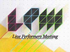 """OPPORTUNITA' DEL GIORNO - Sono aperte le selezioni per partecipare alla Residenza Artistica organizzata dal """"Live Performers Meeting"""" e finalizzata alla realizzazione di un sistema di Routing Video in grado di gestire in tempo reale più ingressi video HD su altrettante uscite video HD. http://2013za.liveperformersmeeting.net/it/extra-it/lpm-2013-residenza-artistica-formello-22-29-giugno/"""