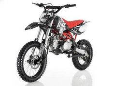 Apollo DBX18 125cc Dirt Bike Black >>> You can get more details by clicking on the image. (Amazon affiliate link)