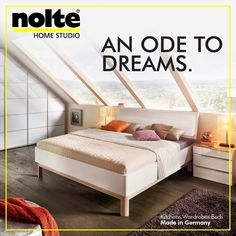 Bedroom Wardrobe, Bed Styling, Wardrobes, Classic Style, Attraction,  Bedrooms, Velvet, Dorm Closet, Closets. Nolte India