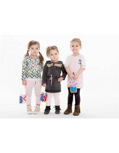 Beebielove Sweatbroekje met glitter - Mama en UK