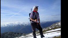 Miguel el Montañeru de Alta Montaña el Solitariu6